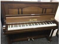 Heywood & Sons piano
