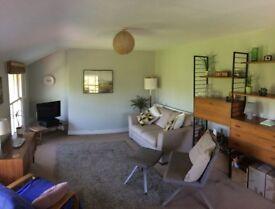 Double room in gorgeous spacious flat on Blackheath (3 min walk from Blackheath Stn)
