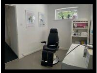 Therapy room in Huddersfield - bills all inclusive