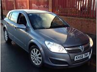 Astra facelift twinport spares or repairs wheel has been hit