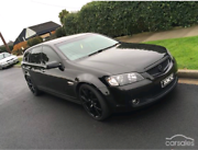 Ve calais v wagon 6ltr v8 for sale may swap fg turbo or ranger Warrnambool Warrnambool City Preview