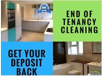 End Of Tenancy Cleaning/ Deep Carpet Cleaning / Professional Move In Deep Cleaning Service Reading