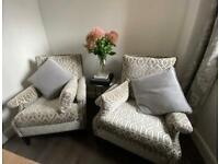 Eichholtz Goldoni Chairs (x2)