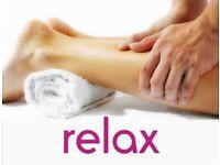 Relaxing Full Body Swedish Massage by Male Masseuse