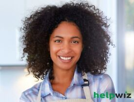 Choose a Local Domestic Cleaner - from 12/h - Discount on First 3 Cleans - House Cleaners