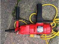 Marcrist/Hydrostress 3 speed core drill 110v