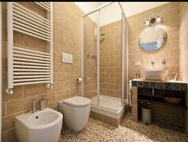 Bathroom Refurbishment & plumbing