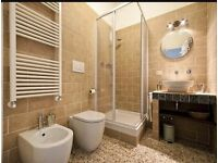 Bathroom and Kitchen fitter&plumber