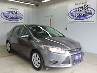 2014 Ford Focus SE***low kms*** Windsor Region Ontario Preview