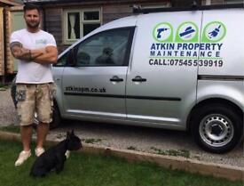 Atkin Property Maintenance