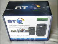 BT Broadbander Extender Flex 500 kit