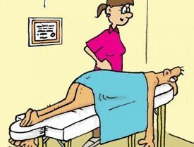 Massage OPEN Excellent Therapist