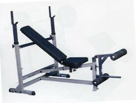 BODY-SOLID POWER CENTRE WORKOUT BENCH