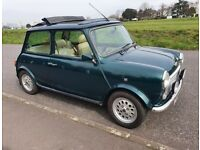 Rover, MINI, Saloon, 1996, Manual, 1275 (cc), 2 doors