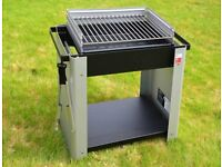 Pizzoni BBQ Transformable Backpack Travel Grill Unused Barbeque