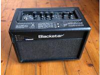 Blackstar ID:Core BEAM Bluetooth Combo guitar amplifier.