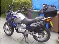 Honda Xl 125 in very good condition