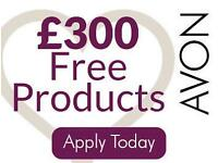 Avon, Earn extra cash from home, Part/Full time, Start now Harlow, Ongar, Brentwood, Loughton