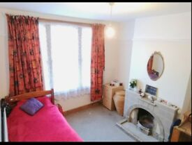 Spacious room for single person, Mill road