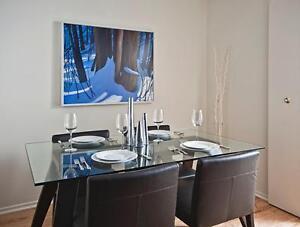 2 Bedroom Overlooking Ottawa River - $1,243 Inclusive!