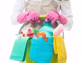 Excellent House Cleaner - £12/h - Hampstead, West & South Hampstead, Kilburn