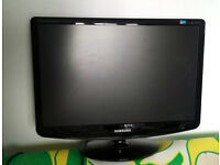 Samsung Syncmaster 2232bw 22in Widescreen 16:10 LCD Monitor