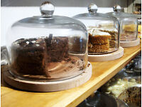 Weekend Staff Required at Red House Farm in our Award Winning Tea Rooms