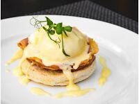 Breakfast Waitress/Waiter • 6am-12pm • DAKOTA Deluxe Hotel • Greek St in Leeds city centre
