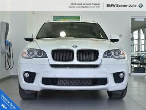 2013 BMW X5 xDrive35i + M sport + Executive