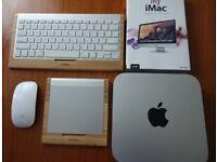 Mac Mini 2.5 GHz Intel Core i5