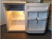 Under Bench Beko Fridge