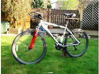 Claud Butler Cape Wrath Mountain Bike - Good Condition