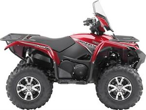 2017 yamaha  Grizzly 700 EPS  LE