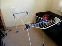 Clothes horse - drying rack