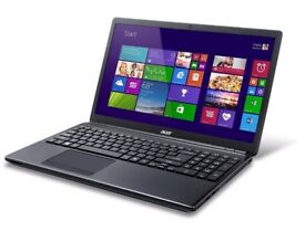 "BLACK FRIDAY Acer Aspire E1-572P touch 15.6"" Laptop i5-4200U 1.6GHz 8GB 500GB WINDOWS 8 PRO"