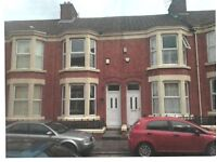 HOUSE TO LET KENSINGTON FIELDS - LIVERPOOL - CITY