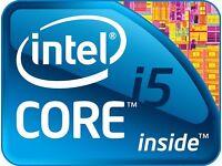 Imtel i5-2500K (UNLOCKED) CPU for socket 1155 (Sandy Bridge)