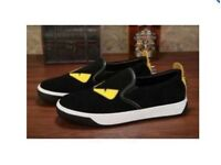 Brand new designer Fendi shoes