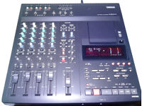 Yamaha MD4 4-track Minidisc Recording Studio. Excellent condition. £175.00 (Offers considered)