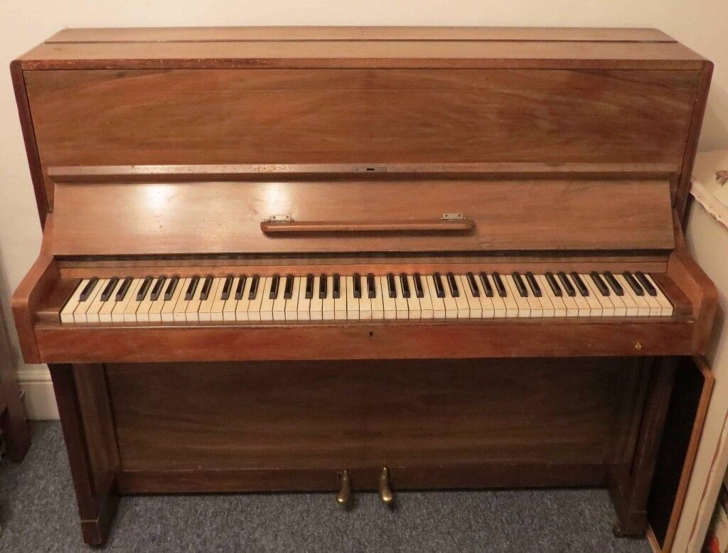 Upright Murdoch Piano - Free to a good home