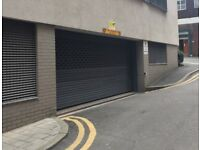 Very Secure Parking Space in Manchester, M4, Manchester (SP44207)