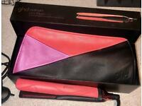 GHD Platinum Pink Blush