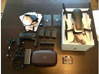 DJI Mavic Air Fly More Combo with extras!