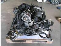 03-08 MAZDA RX8 1.3L ROTARY 4-PORT ENGINE ONLY MANUAL VERSION JDM 13B RENESIS