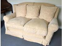 Tetrad Adelphi large 2 seater sofa