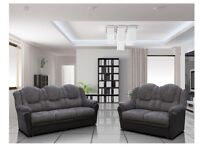 CHATSWORTH FURNITURE BRAND NEW 3+2 OR CORNER SOFAS EVERYTHING PAY WEEKLY