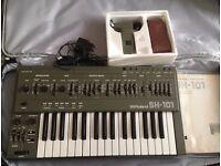 Vintage Roland SH-101