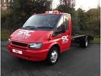 Southern Recovery Company-Breakdown Recovery-Vehicle Transportation-24/7-Bournemouth-Nationwide