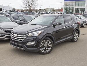2013 Hyundai Santa Fe Sport 2.0T | SE | Moonroof | Bluetooth |