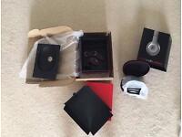 Dr.Dre Beats Studio 2.0 Wireless Apple Replacement New Titanium